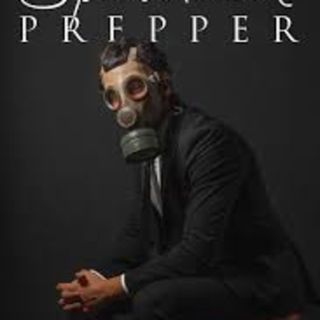 Spiritual Prepper: Tapping into Overlooked Prophecies