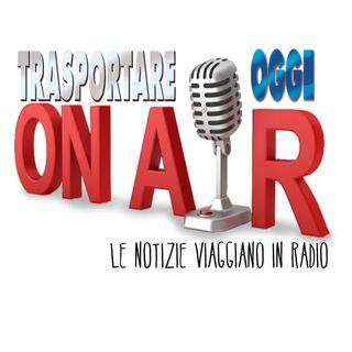 Puntata 30/2019 del 14 novembre - Ospite: Paolo A. Starace (DAF Veicoli Industriali) - Camion ibridi ed elettrici