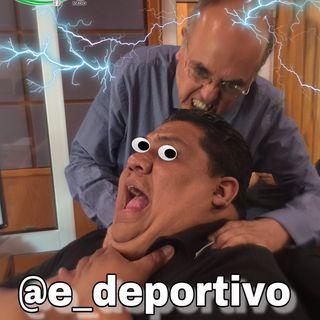 Cerrando Semana con el Rudo, Pepe y Alex en Espacio Deportivo de la Tarde 08 de Marzo 2019