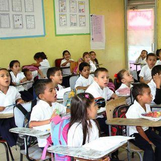 Educación de calidad, la otra víctima del coronavirus en Honduras