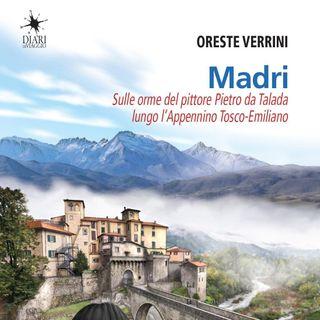 """Oreste Verrini """"Madri"""""""