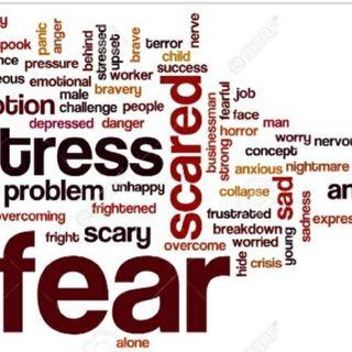 Fear HINDERS PROGRESS....m4a