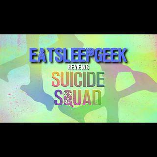 Suicide Squad Review- Ep1