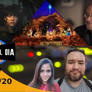 Musica y cine | Ponte al día 347 (09/12/20)