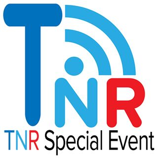 TNR STUDIOS LIVE SPECIAL EVENT with Positive Chaos