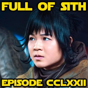 Episode CCLXXII: The Fandom Menace Returns and More Solo Emails
