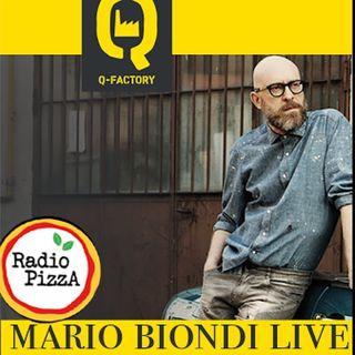 RP Olanda: Intervista a Mario Biondi