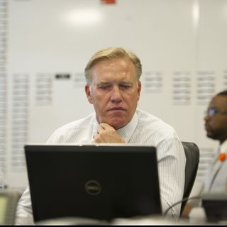 War Room: Denver Broncos 7-Round Mock Draft