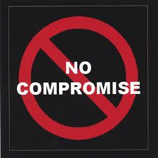 Why We Shouldn't Compromise