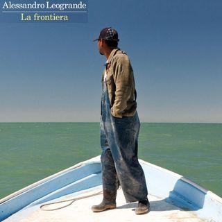 #TLS. La Frontiera di Alessandro Leogrande. Capitolo 7