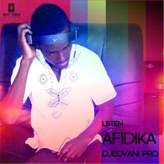 Afidika (Original) - Djeovani Pro (Beattable Edit) 2016