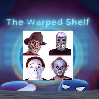 The Warped Shelf - Why Isn't Horror Respected
