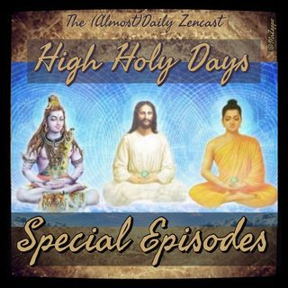 High Holy Dayz Special Episodes