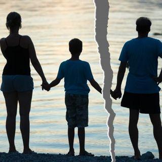 Paternidad en el divorcio