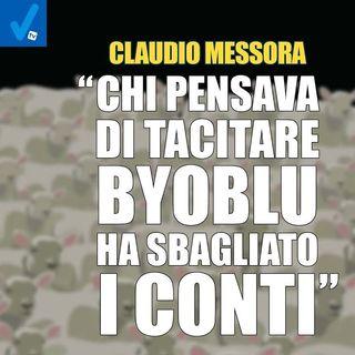 """Claudio Messora: """"L'esperienza con il M5S mi ha cambiato in profondità"""""""