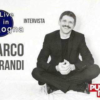 Intervista a Marco Morandi (03/10/2017)
