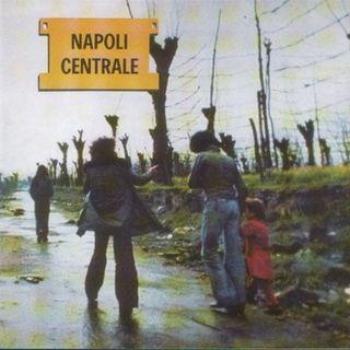 Napoli Centrale -  Campagna
