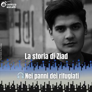 La storia di Ziad