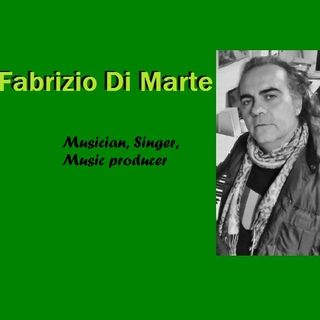 FABRIZIO DI MARTE & La fabbrica Di Cioccolato - Passando il tempo