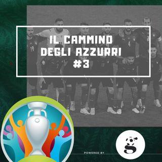 TGPxPSN: Il Cammino dell'Italia ad Euro 2020