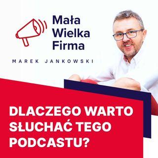 Czy ten podcast jest dla Ciebie?