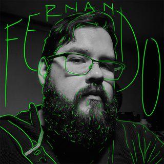 Episodio 1006 Fernando Morillo - FX TD, Method Studios