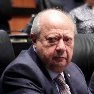 Presidencia confirma dos denuncias contra Romero Deschamps