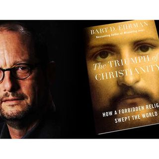 The Triumph of Christianity: with Dr. Bart Ehrman