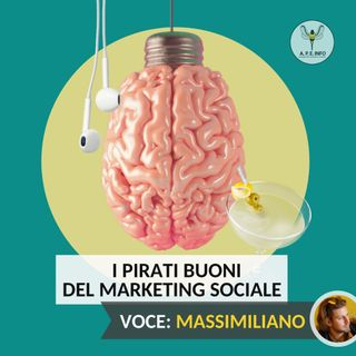 I Pirati Buoni del Marketing Sociale