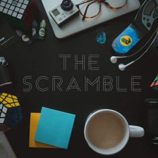 Ep. #1 The Scramble: Pilot