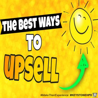 The Best Ways to Upsell   Ep. #218