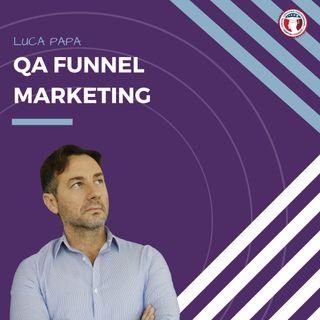 QA Funnel Marketing