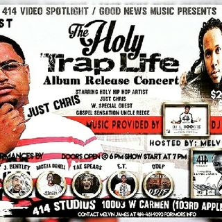 #TheGottiShow Live From The Holy Trap Life Concert