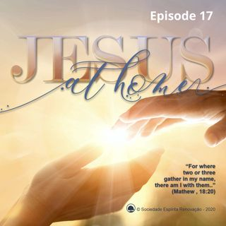 Episode 17 - Through Christ