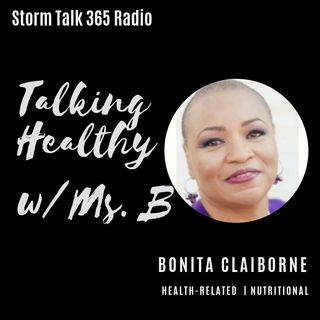 Talking Healthy w/ Ms.B - Who Is Dr. Sebi?