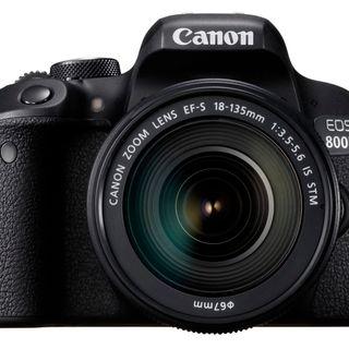 Cómo elegir una cámara réflex conociendo sus especificaciones básicas
