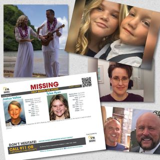 Missing Kids, a Doomsday Cult, and a Sea of Dead Bodies: The Lori Vallow & Chad Daybell Saga