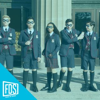 FDS Razones para ver… 'The Umbrella Academy' (ep.18)
