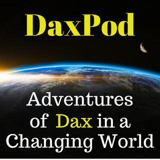 Dax the Dragon