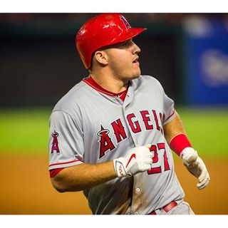 The Fantasy Six Pack Hour: Mike Trout Injured & Bryce Harper Suspended
