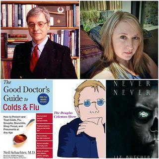 The Douglas Coleman Show w_ Dr. Neil Schachter and Liz Butcher