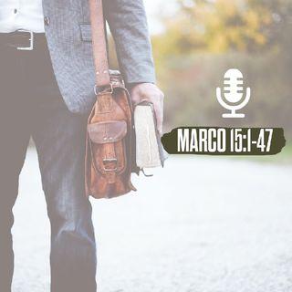 Episodio 5 - Il podcast di TransformWorkItaly - Speciale Venerdì Santo. MC 15