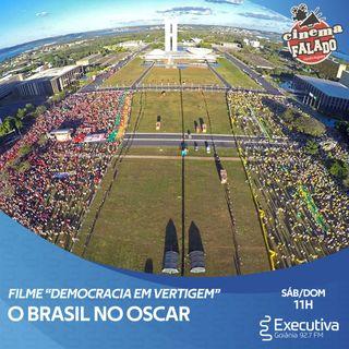 Cinema Falado - Rádio Executiva - 18 de Janeiro de 2020