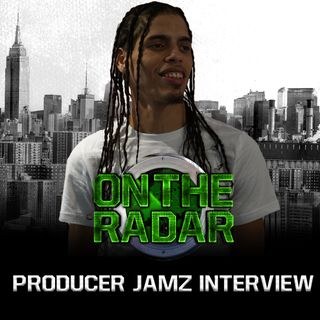 Producer Jamz Talks Getting Lil Baby  Da Baby On A Song + How He's Keeping NYC Kids Off The Street