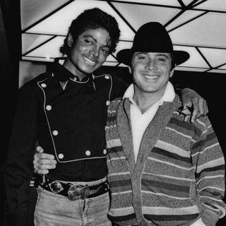 "Throwback Thursday: ""This Is It (I Never Heard)"" by Paul Anka with Michael Jackson"
