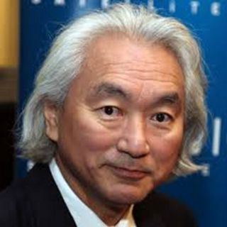 GCN Science Fantastic Dr. Michio Kaku