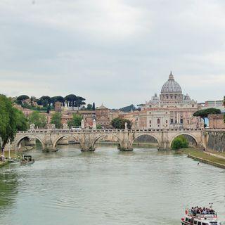 """""""Roma, la ciudad eterna"""""""