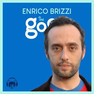 103. The Good List: Enrico Brizzi - 5 cammini da fare in Italia quando sei vivo