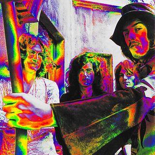 Easy Listenin' w/DJ Quitterdan - The Zep-isode