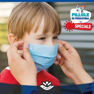 Nuovo Coronavirus, come indossare la mascherina